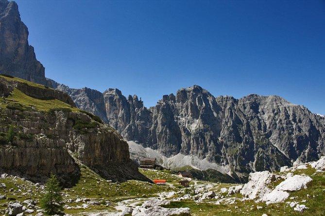 Day Hike in Madonna di Campiglio, Dolomites, Madonna di Campiglio, ITALY