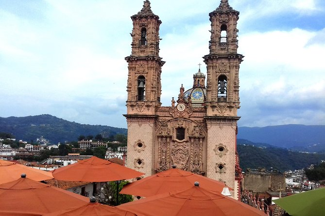 Taxco and Cuernavaca Day Trip from Mexico City w/ optional Small Group, Ciudad de Mexico, Mexico
