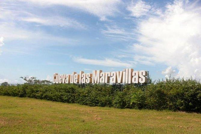Monumentos leste saindo de Punta Cana, Punta de Cana, REPÚBLICA DOMINICANA