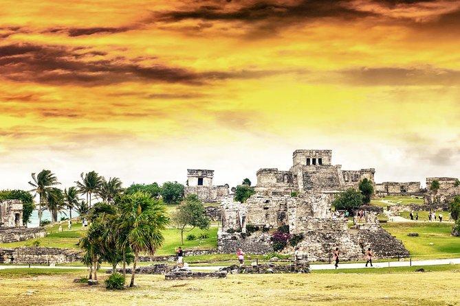 Tulum Mayan Ruins LDS Tour - Half Day, Tulum, Mexico