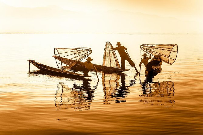 Join this tour to enjoy local life in Myanmar. This is recommended tour and liked by almost all of the tourists and you can enjoy many beautiful landscapes in Inle lake.<br><br>