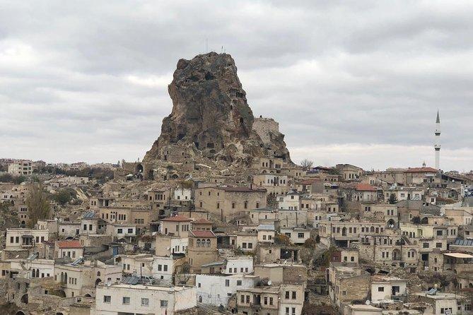 Full Day Private Cappadocia Tour, Urgup, TURQUIA