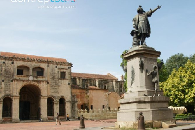 Full Day City Tour Santo Domingo, ,