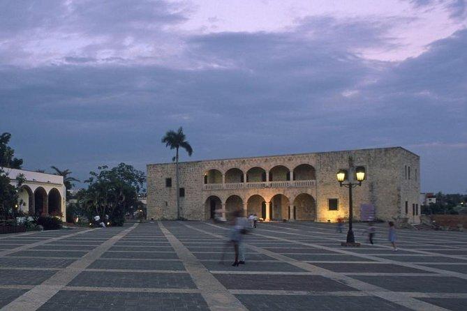 Full Day City Tour Santo Domingo, ,