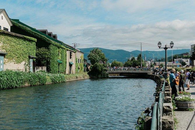 Explore Otaru & Yoichi, Sapporo, JAPÃO