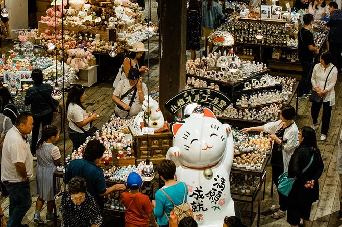 Explore Otaru & Yoichi, Sapporo, JAPAN
