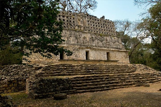 Bonampak and Yaxchilán from Palenque, Palenque, MEXICO
