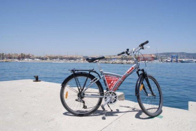 Bike RENT 2 hours, Cadiz, ESPAÑA