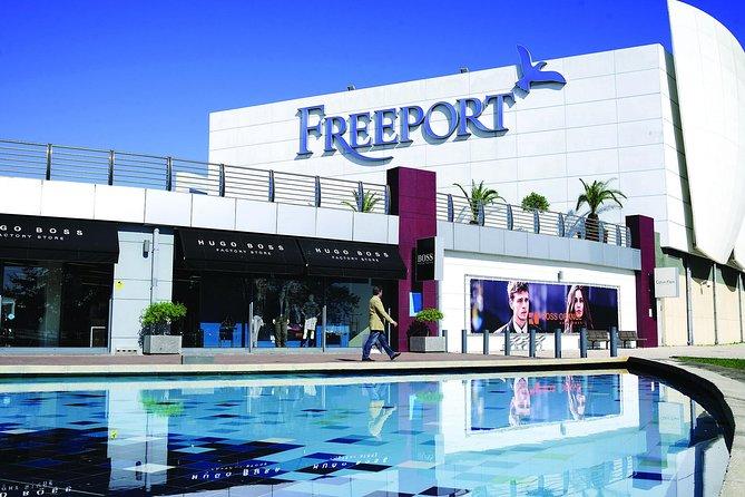 MÁS FOTOS, Centro comercial Freeport Outlet Shopping en Lisboa