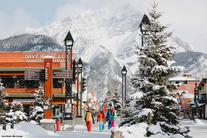 MAIS FOTOS, Banff Clue Solving Adventure - Treasures of Banff