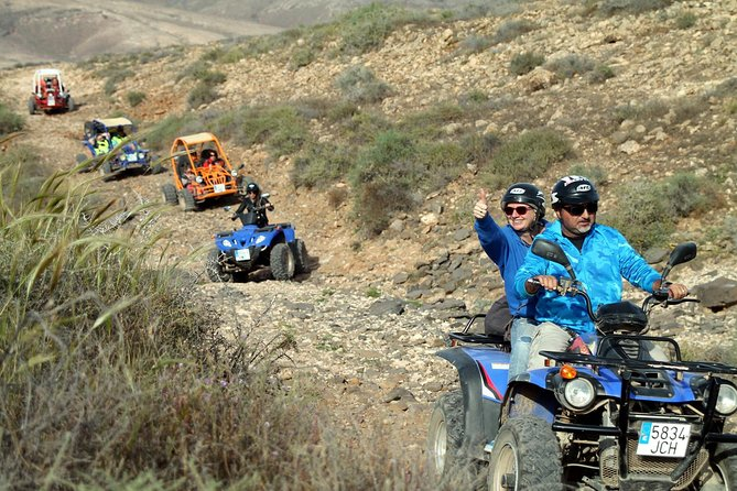We invite you for an incredible sightseeing tour ideal for friends and families. Discover and explore unknown territories, drive on dirt tracks close to ancient volcanoes, admire and enjoy the amazing panoramic view of the ocean  and coast! Great fun, great experience, great memories!