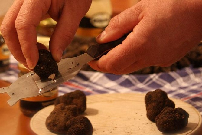 Have you ever imagined how truffle hunting looks like? Haye you ever tried truffles? Or used it in a kitchen? Well, if you haven't, then do not miss out this exciting and memorable experience on truffle day - combination of Truffle cooking + Truffle hunting in Slovenian Istria.