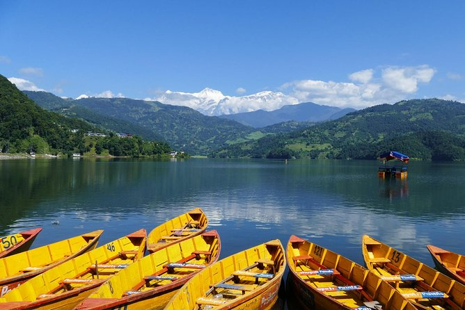 Pokhara Half day Sightseeing Tour, Pokhara, Nepal