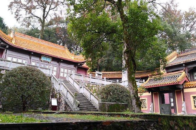 Seeking 2000 Years Old of Lady Dai,Leader Mao and Changsha City Day Tour, Changsha, CHINA