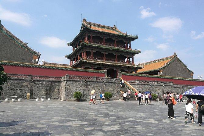 3-Hour Private Shenyang Imperial Palace Tour, Shenyang, CHINA