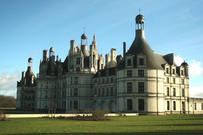 Private Loire Valley Day Trip from Paris with Guide, Loire Valley, FRANCIA