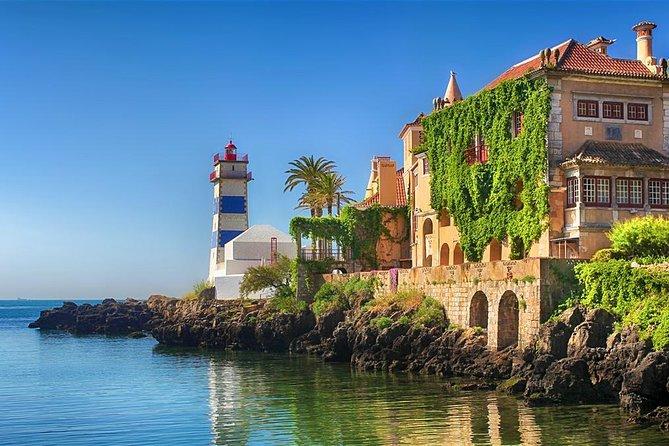 Full day to Sintra & Cascais, Lisbon, PORTUGAL