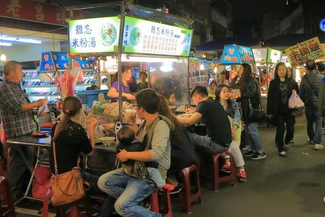 MÁS FOTOS, Taipei: book a local host for 6 hours