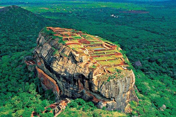 Sigiriya Lions Rock & Dambulla Cave Temples day trip from Negombo, Sigiriya, Sri Lanka