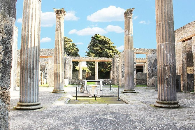 Pompeii Tour for Children with Skip-the-line Tickets & Kid-friendly Guide, Pompeya, Itália