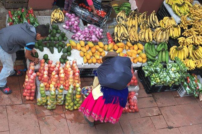Cooking Class & Market Tour in Cuenca, Cuenca, ECUADOR