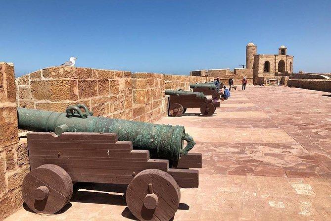 Excursiones desde marrakech a Essaouira, Esauira, MARROCOS