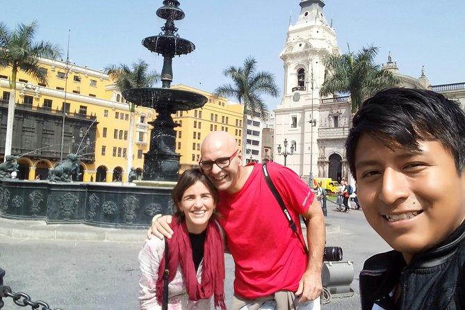 Full Day - Traditional Lima !!!, Lima, PERU