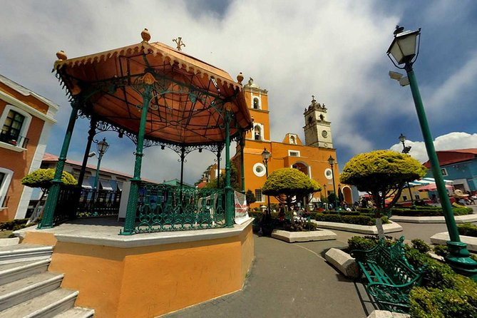 Pueblos Magicos Cultural Day Trip w/ optional Small Group, Ciudad de Mexico, Mexico