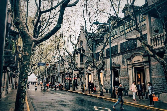 Private Shore Excursion of Amazing Shanghai City Highlights with Lunch, Shanghai, CHINA