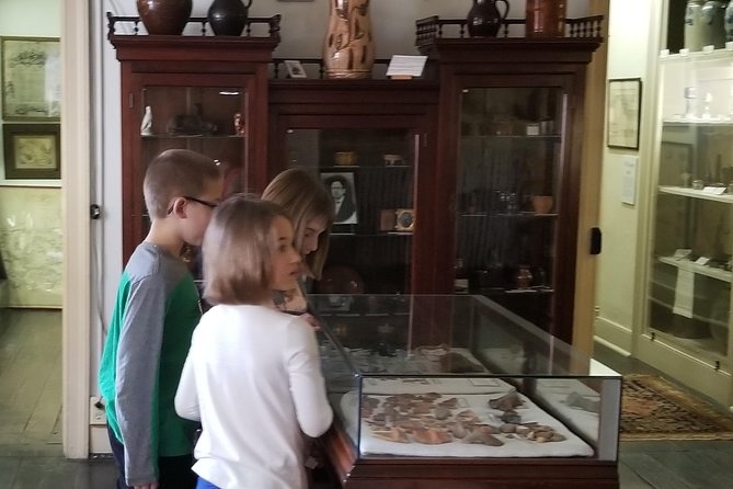 Self-Guided Museum Tour, Frederick, MD, ESTADOS UNIDOS