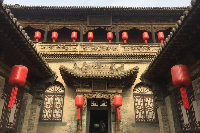 Visit the Qiao Family Compound with your private guide and friendly driver from Pingyao. You will understand the local residence culture and architechure from Ming and Qing Dynasty, learn how the family run the buiness so well etc. From Shuanglin Temple, you will know the buddha story, and see the much detailed clay sculptures from 1000 years ago, you can not find this in other region in China, you can not miss it when you traveling in Pingyao.