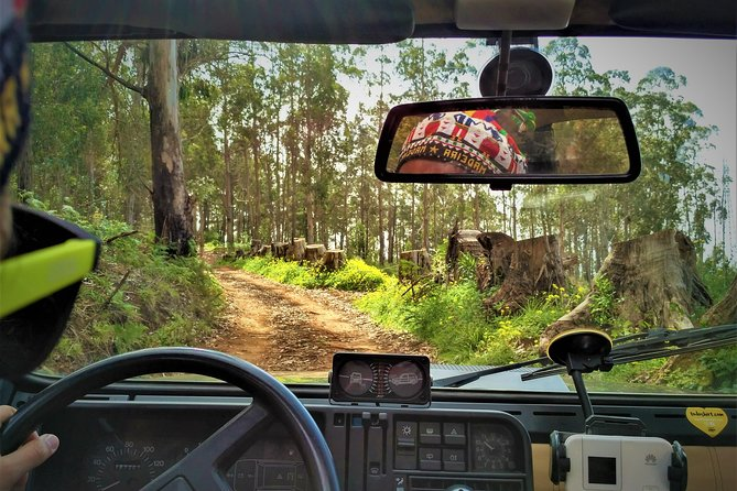 MORE PHOTOS, Private Off Road Driving Experience - Cabo Girão & Vineyards - Half-Day