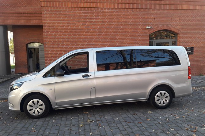 Private Airport Transfer Poznań MINIVAN Vito or Similar, Poznan, Poland