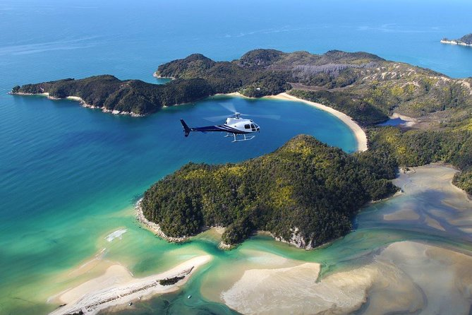 MORE PHOTOS, Abel Tasman Experience