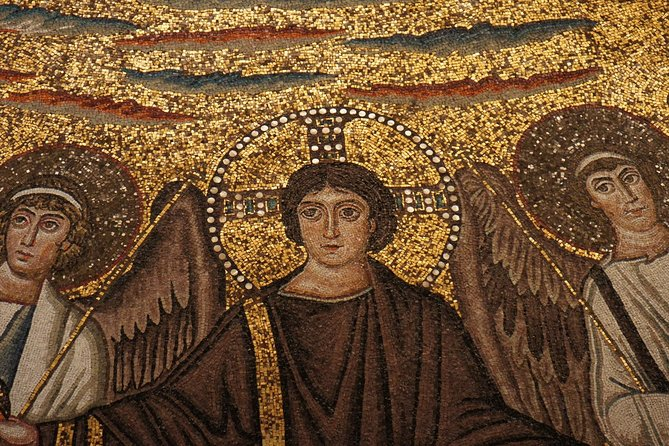 Ravenna and its treasures - Half-Day Walking Tour, Ravenna, ITALY