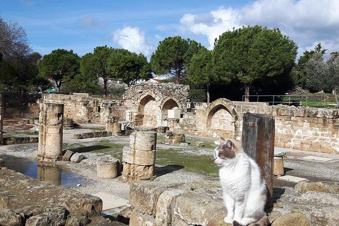 Ancient City Of PAPHOS, Kyrenia, CHIPRE
