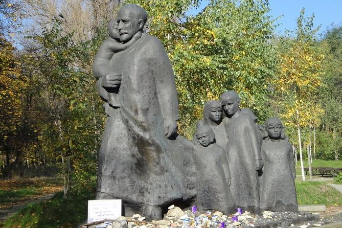 Jewish heritage in Warsaw, Warsaw, Poland
