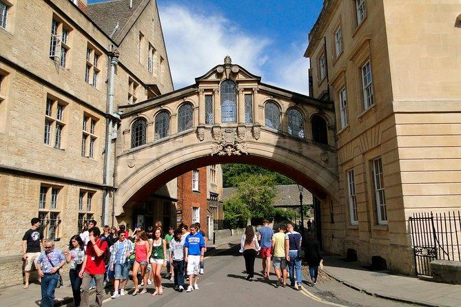 Excursión de un día al Castillo de Windsor, Stonehenge y Oxford desde Londres, Londres, REINO UNIDO