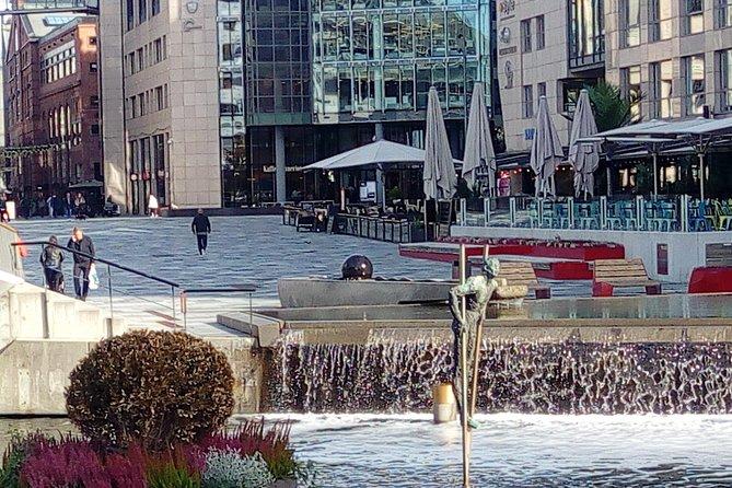 City Excursion (museums free). Tour of Oslo City's Hidden Gems, Oslo, NORUEGA