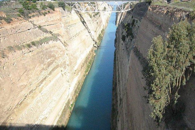 Corinth and Mycenae Private tour from Athens, Atenas, GRECIA