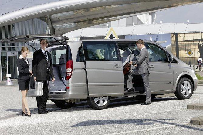 TIRANA - Low Cost MINIVAN Private Transfer from Tirana City or Airport to Kotor -One Way, Tirana, Albânia