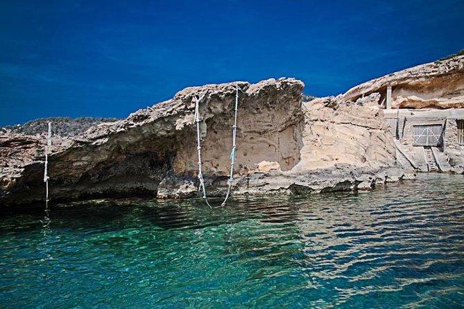 Cala Xarraca Catamaran Exploration, Ibiza, Spain