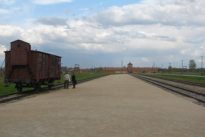 Auschwitz - Birkenau Museum & Memorial Private tour, Cracovia, POLÔNIA