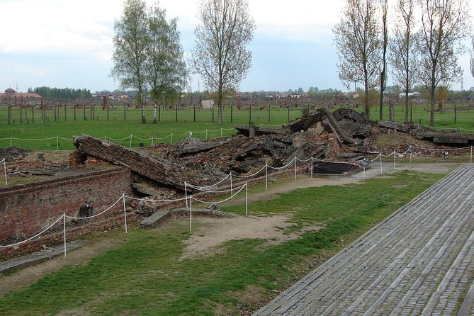 Auschwitz - Birkenau Museum & Memorial Private tour, Oswiecim, POLÔNIA
