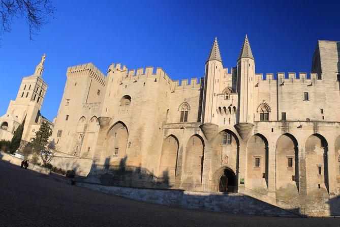 MÁS FOTOS, Private Avignon Gordes and Roussillon Full Day Tour