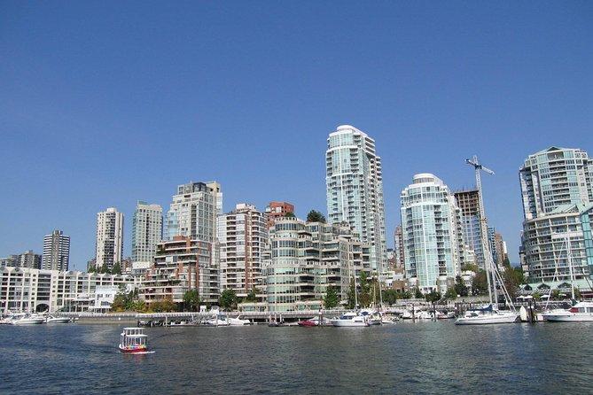 MÁS FOTOS, Vancouver Private Tour