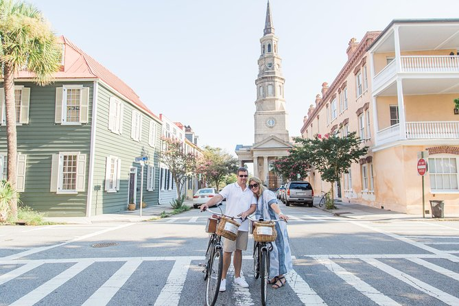 30 Minute Private Vacation Photography Session with Photographer in Charleston, Charleston, SC, ESTADOS UNIDOS