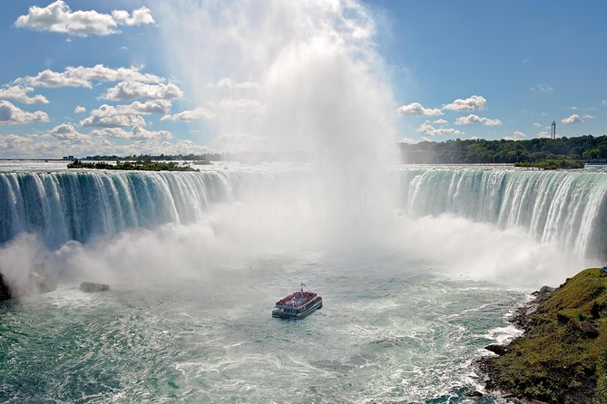 MÁS FOTOS, Private Niagara Falls Full-Day Tour from Toronto
