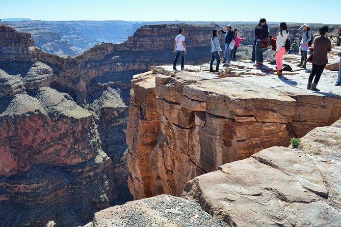 Grand Canyon West Rim Adventure and Skywalk, Phonix, AZ, ESTADOS UNIDOS