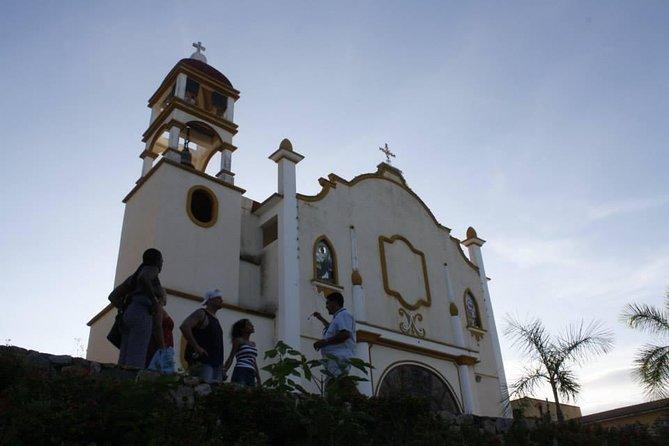 MORE PHOTOS, Huatulco City Tour HT
